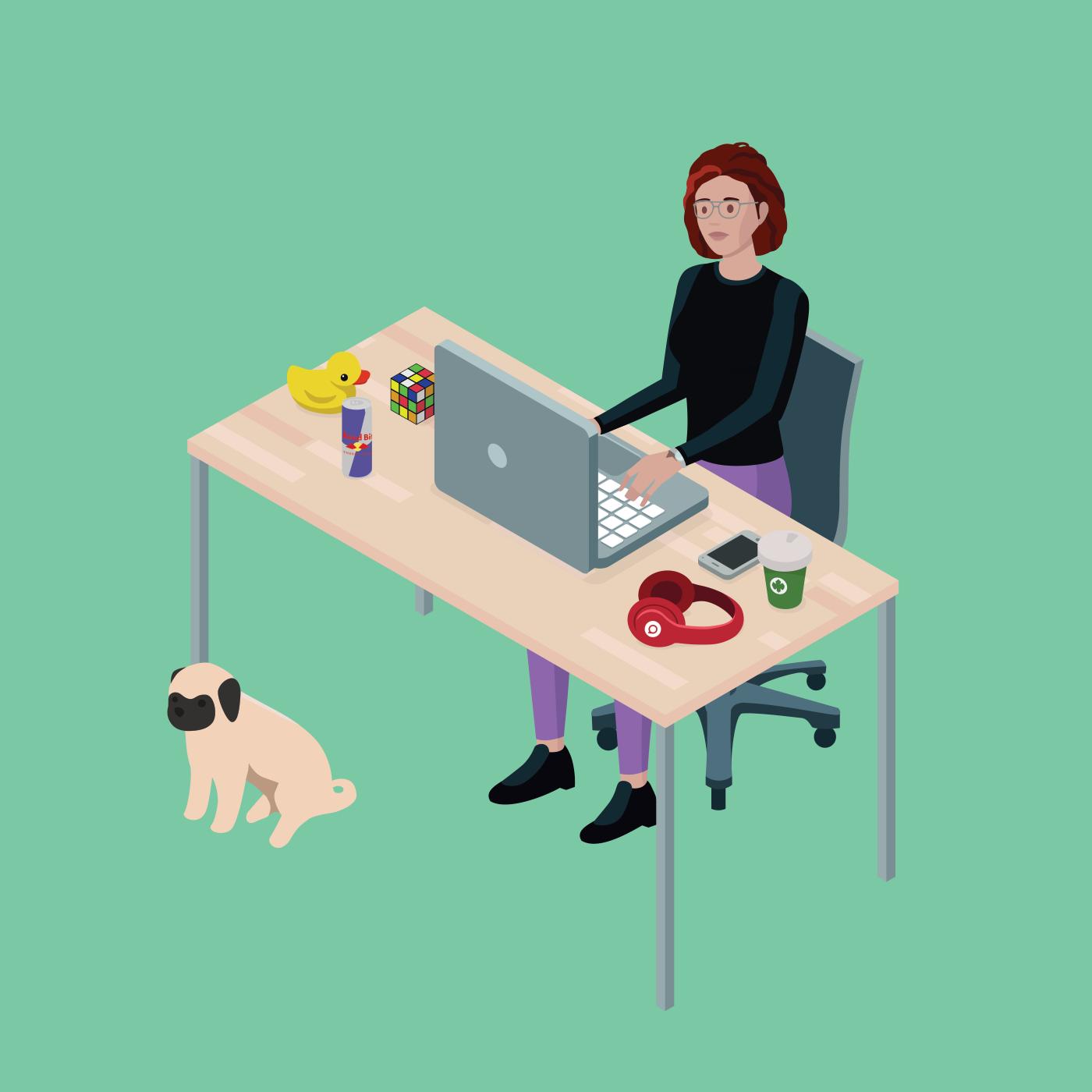 officejam - My Friday Developer Jam: Push it by Salt-N-Pepa - devRant