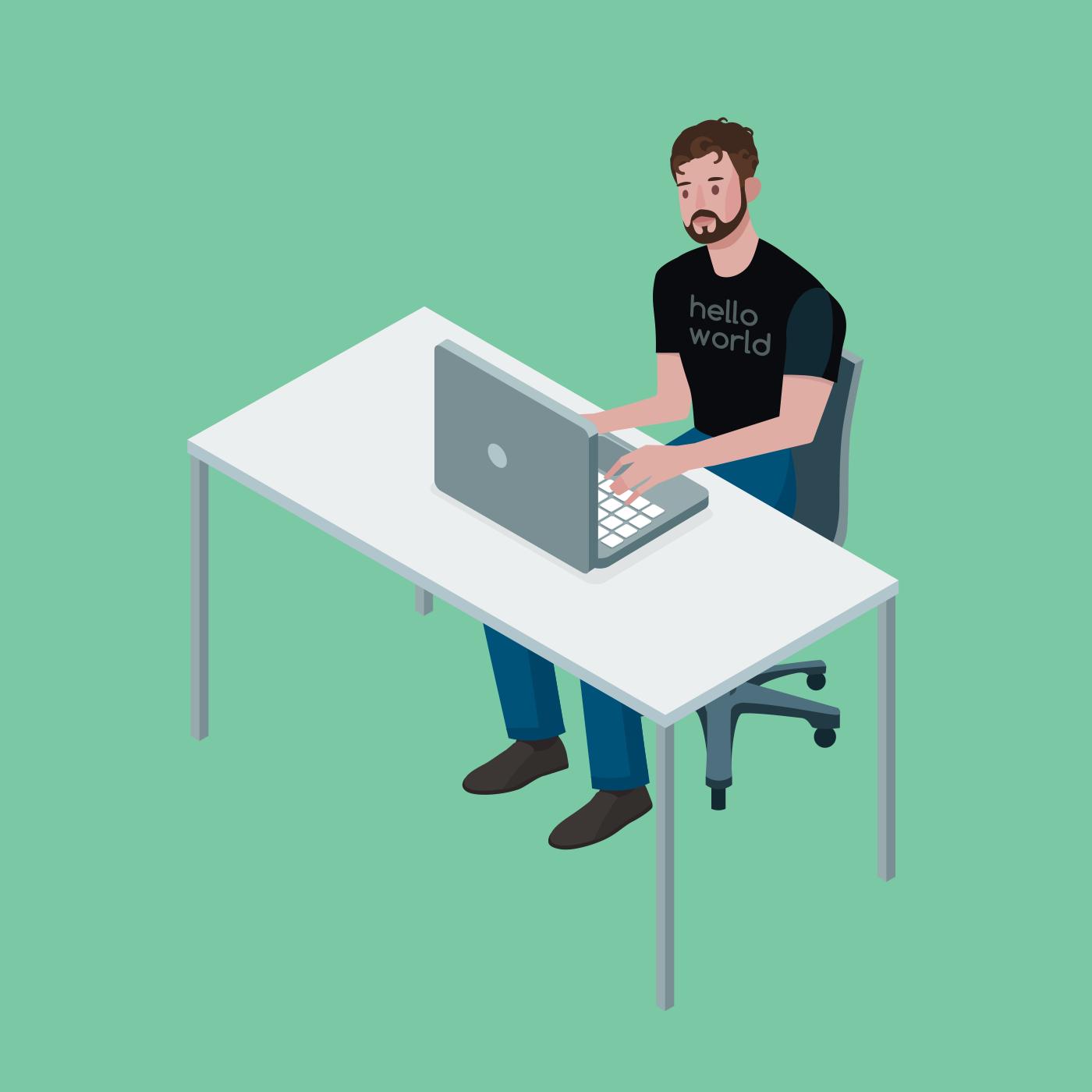 I received 2 job offers: 1: c++ / c# / unity developer for a VR
